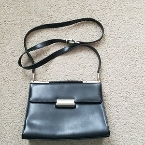 Mandarina duck cross body purse for sale